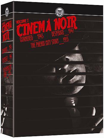 CINEMA NOIR VOL. 1
