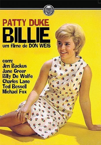 PATTY DUKE BILLIE