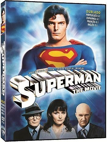 SUPERMAN, O FILME