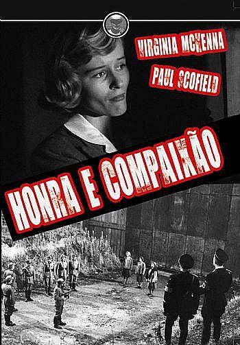 HONRA E COMPAIXÃO
