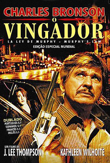 O VINGADOR