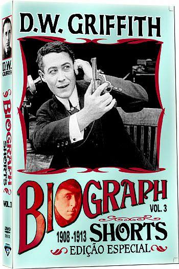BIOGRAPH SHORTS VOL.3
