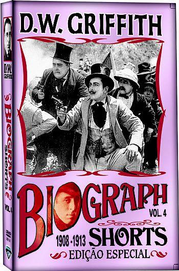 BIOGRAPH SHORTS VOL.4