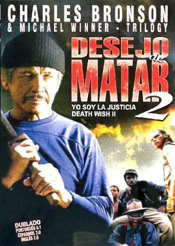 DESEJO DE MATAR 2