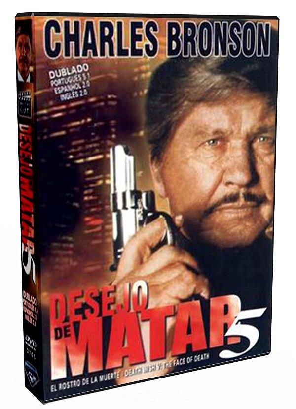 DESEJO DE MATAR 5