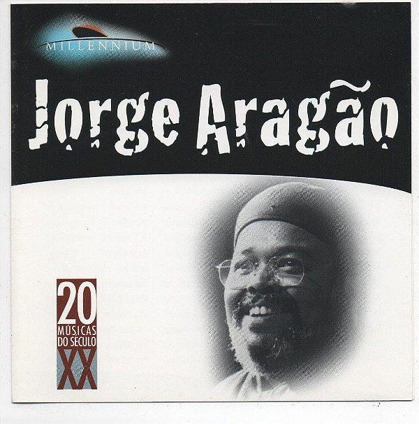 JORGE ARAGÃO -  MILLENNIUM