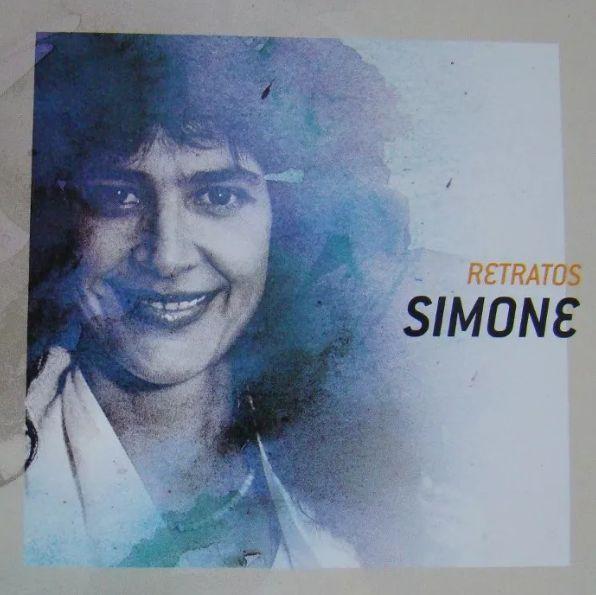 SIMONE - RETRATOS