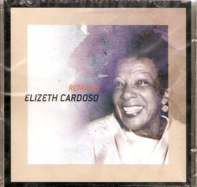 ELIZETH CARDOSO - RETRATOS