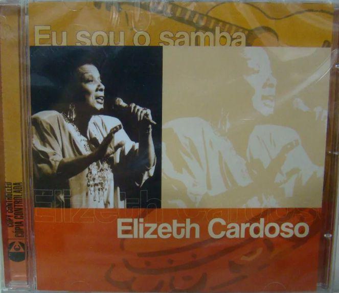 EU SOU O SAMBA - ELIZETH CARDOSO
