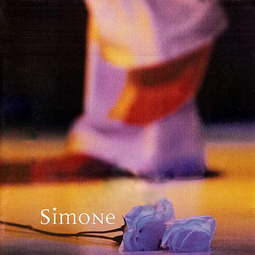 SIMONE - FEMININO