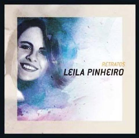 LEILA PINHEIRO - RETRATOS