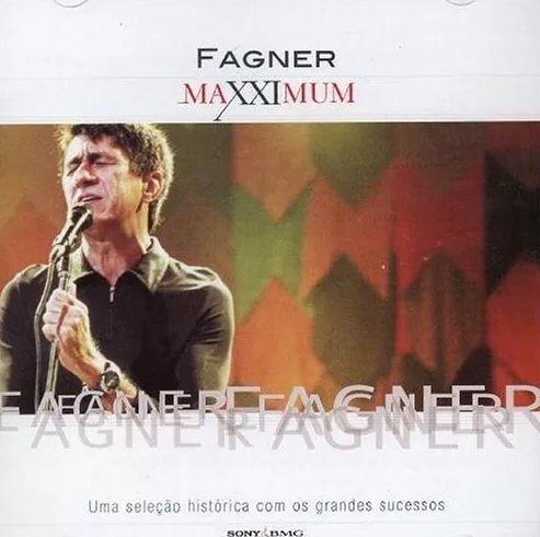 FAGNER - MAXXIMUM
