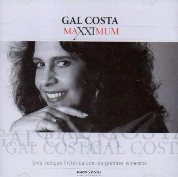 GAL COSTA - MAXXIMUM