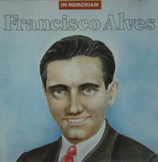 IN MEMORIAM - FRANCISCO ALVES