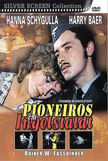PIONEIROS EM INGOLSTALDT