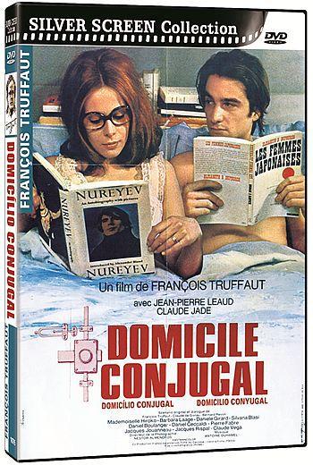 DOMICÍLIO CONJUGAL