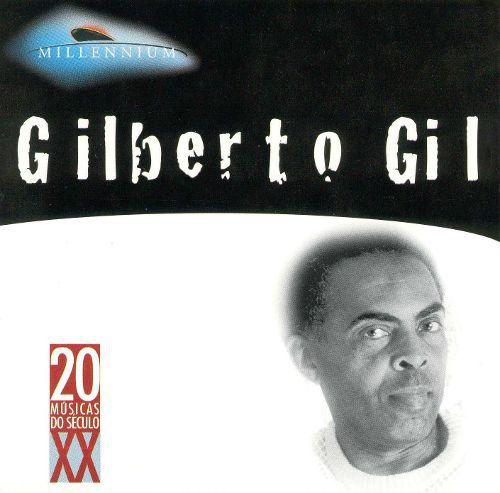 GILBERTO GIL -  MILLENNIUM