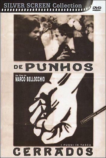 DE PUNHOS CERRADOS