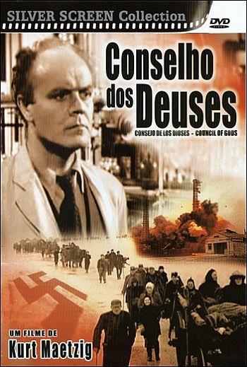 CONSELHO DOS DEUSES