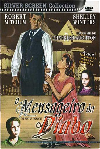 O MENSAGEIRO DO DIABO