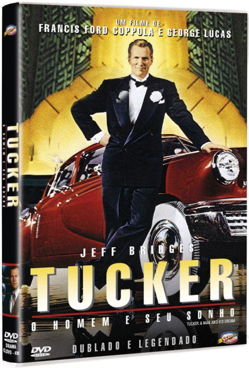 TUCKER - O HOMEM E SEU SONHO