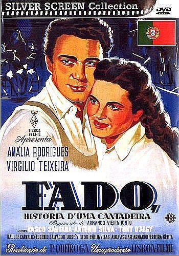 FADO, A HISTÓRIA D'UMA CANTADEIRA
