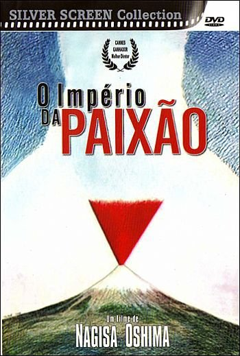 O IMPÉRIO DA PAIXÃO