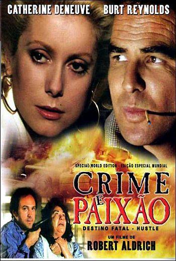 CRIME E PAIXÃO