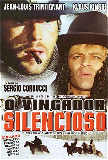 O VINGADOR SILENCIOSO