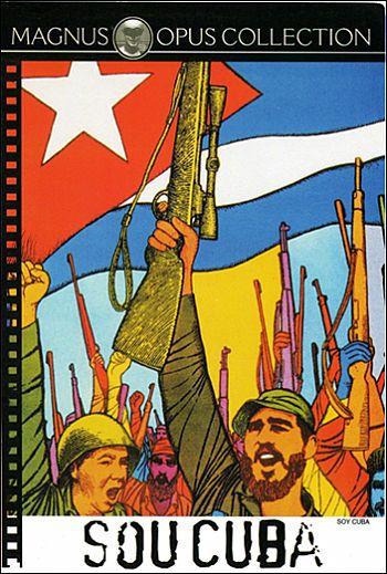 SOU CUBA
