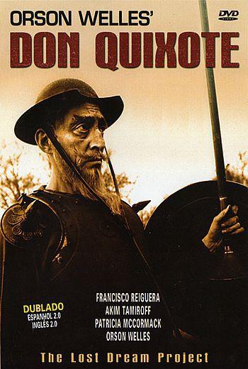 DON QUIXOTE (1992)