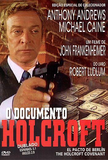 O DOCUMENTO DE HOLCROFT