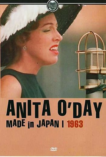 ANITA'O DAY - MADE IN JAPAN