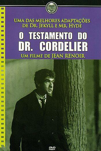 O TESTAMENTO DO DR. CORDELIER