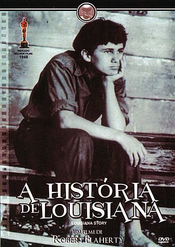 A HISTÓRIA DE LOUISIANA
