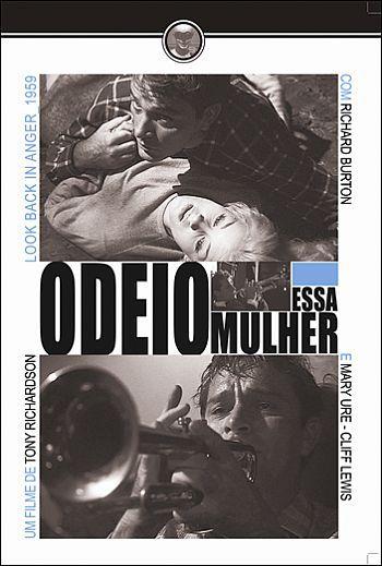 ODEIO ESSA MULHER
