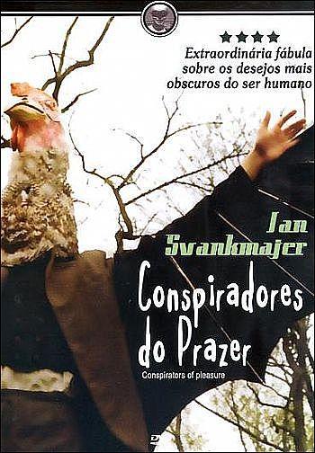 CONSPIRADORES DO PRAZER
