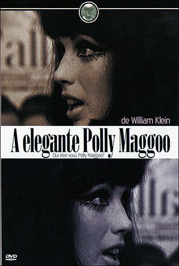 A ELEGANTE POLLY MAGOO