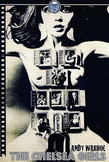 THE CHELSEA GIRLS
