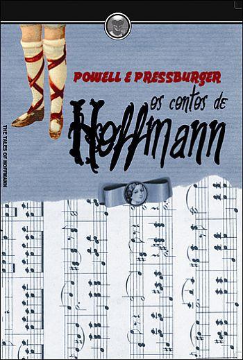 OS CONTOS DE HOFFMANN