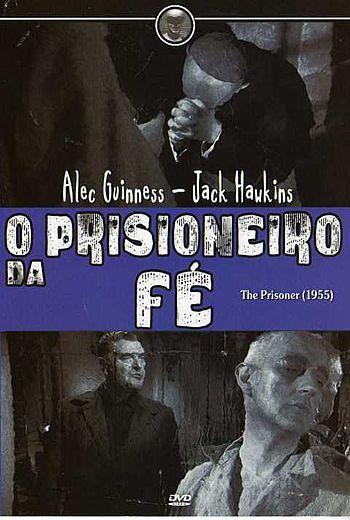 O PRISIONEIRO DA FÉ