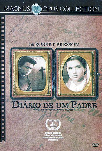 DIÁRIO DE UM PADRE