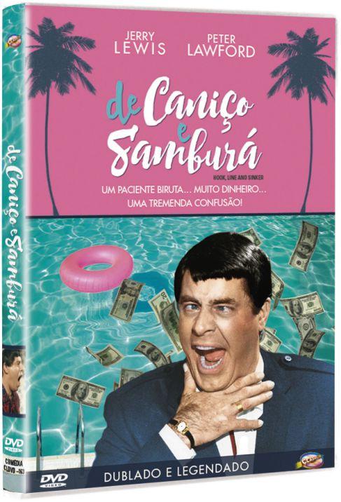 DE CANIÇO E SAMBURÁ