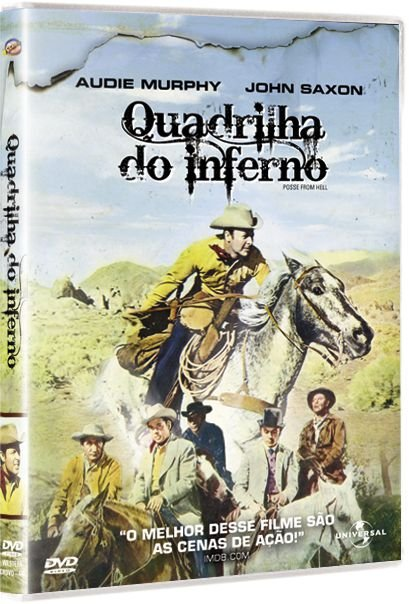 QUADRILHA DO INFERNO