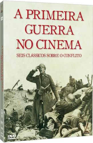 A PRIMEIRA GUERRA NO CINEMA