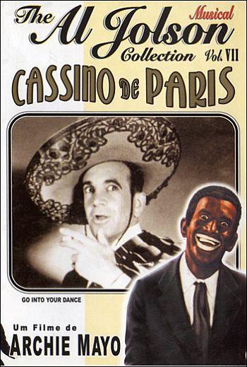 THE AL JOLSON CASSINO VOL.VII: CASSINO DE PARIS
