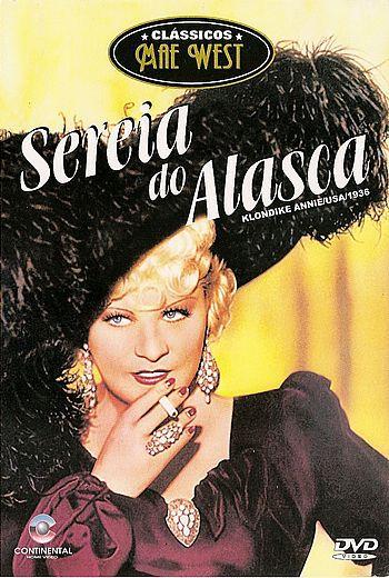 SEREIA DO ALASCA