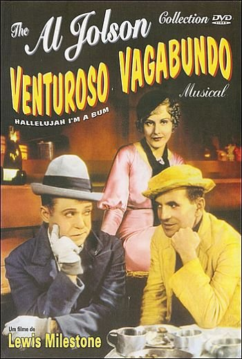 THE AL JOLSON COLLECTION: VENTUROSO VAGABUNDO