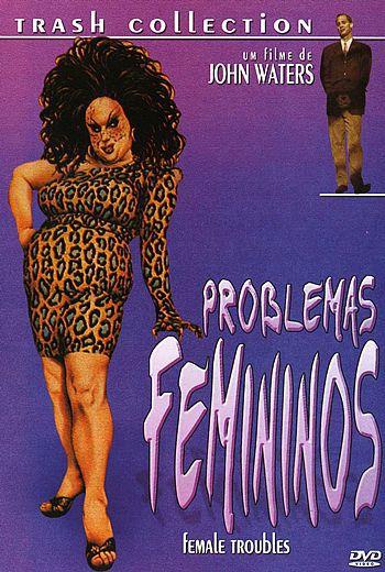 PROBLEMAS FEMININOS