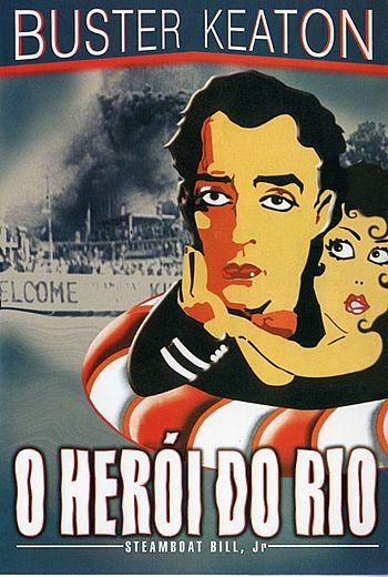 O HERÓI DO RIO